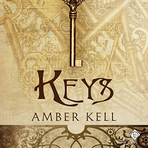 Keys audiobook cover art