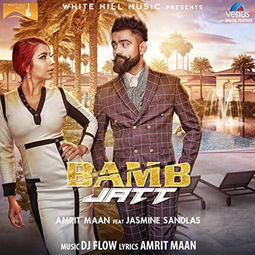Amrit Maan feat. Jasmine Sandlas