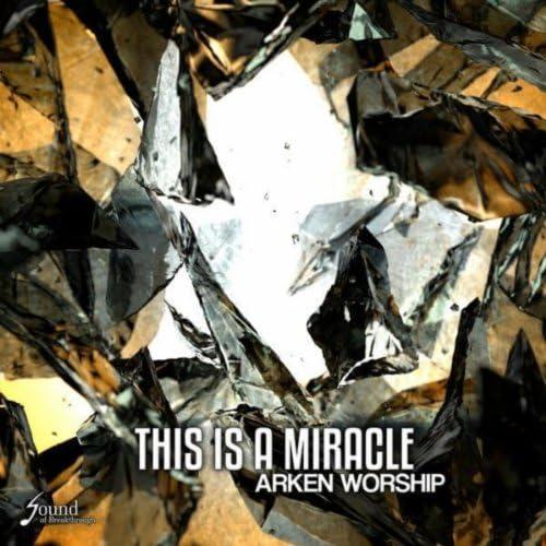 Arken Worship Sound Of Breakthrough