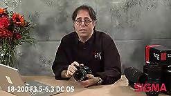 HSM , Tapa objetivamente anverso 72mm-Sigma 18-200mm f3 5-6,3 dc os