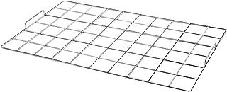 Winco CKM-610, 6x10 Stainless Steel Portion Sheet Cake Marker, Rectangular Pie Cake Divider, Cake Portioner