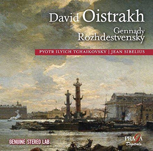 D. Oistrakh & G. Rozhdestvensky