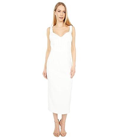 Bardot The Corset Midi Dress