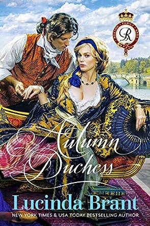 Autumn Duchess