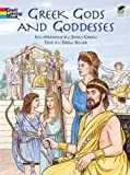 Greek Gods and Goddesses (Dove...