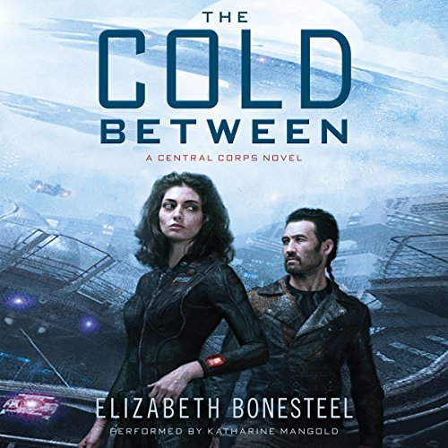 The Cold Between audiobook cover art