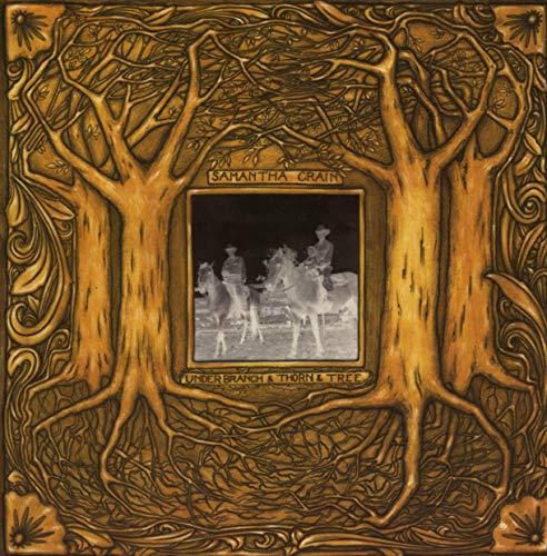 Under Brand & Thorn & Tree