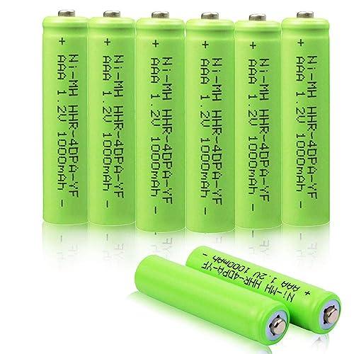 Battery Replacement for Panasonic Phone: Amazon.com