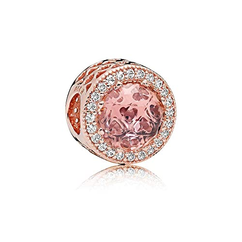1b84099c22948 Pandora Rose Gold Charms: Amazon.com