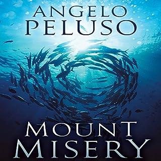 Mount Misery: A Novel cover art