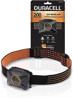 Duracell 200 Lumen LED Headlamp