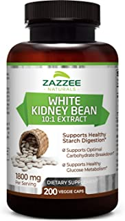 dr oz white bean extract
