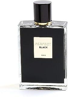 Geparlys Perfect Black Men Perfume EDT 100 ml
