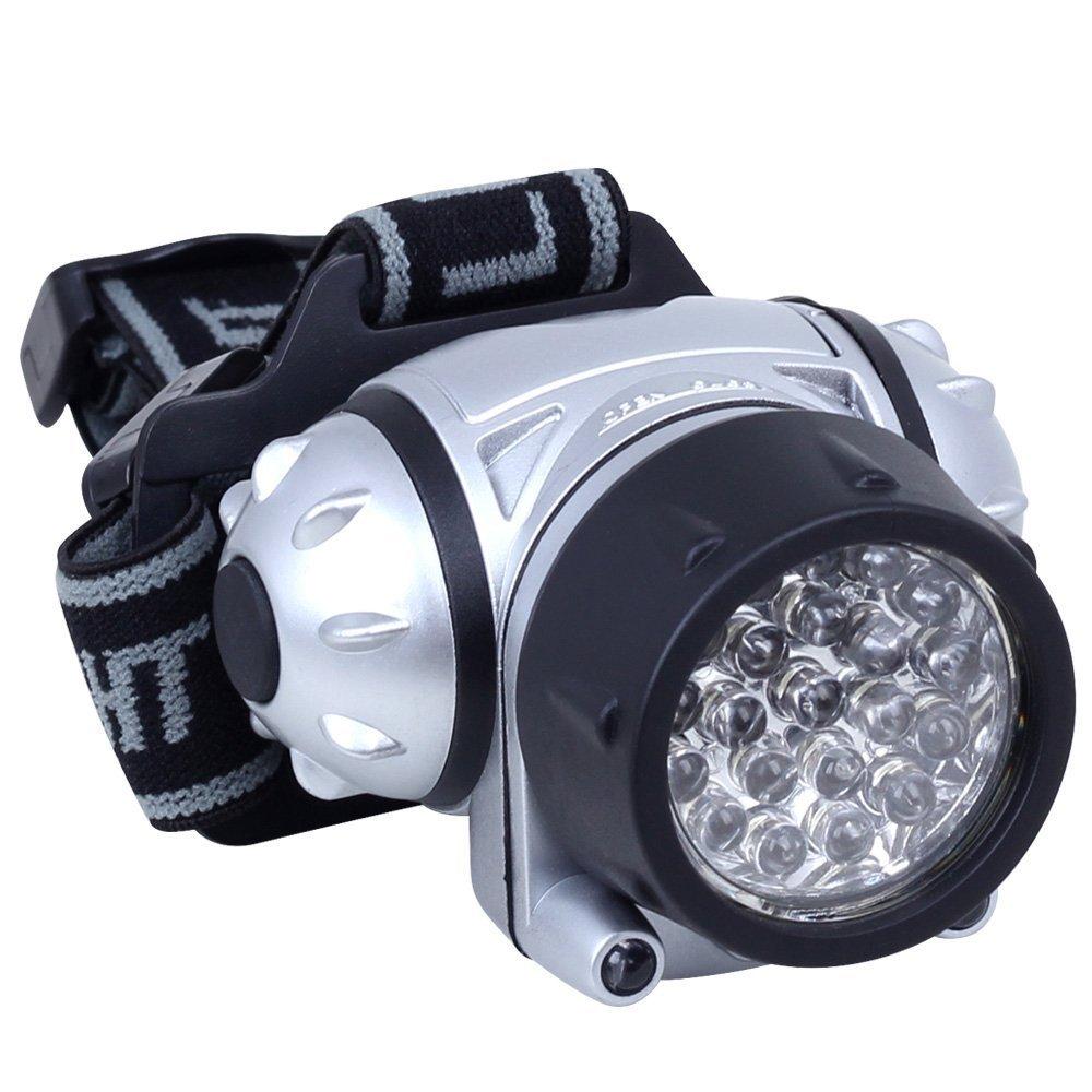 イギリスのブランドの水仙LEC005 LEDのヘッドライトLEDの鉱山労働者のランプ4種類の調光モード23ランプビーズあらゆる種類のアウトドアスポーツの屋外操作に適しています中国、アメリカ、日本、ヨーロッパ