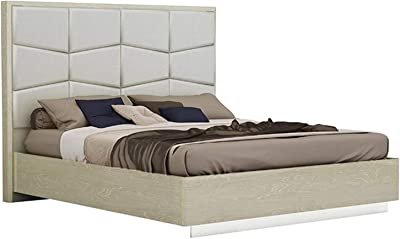 Brilliant Ottoman Double Storage Bed Upholstered In Faux Leather 4Ft Short Links Chair Design For Home Short Linksinfo