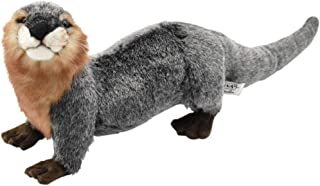HANSA River Otter Plush