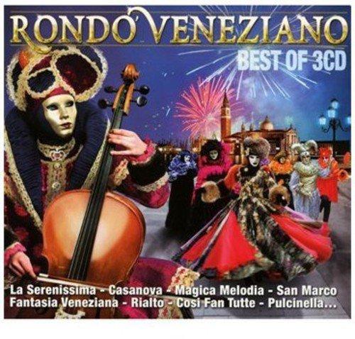 Best Of Veneziano Rondo
