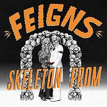 Skeleton Prom