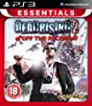 Dead Rising 2 Off The Record (PS3)