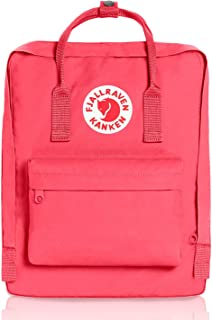 Fjallraven Kanken Backpack, Peach Pink