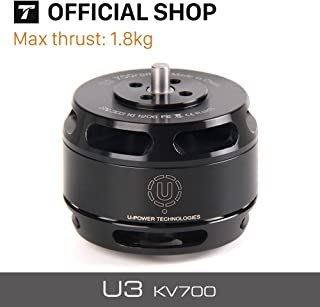 U3 KV700 Power Electric brushless dc Motor for Airplane Toy Hobby high UAV Drone with Big Thrust