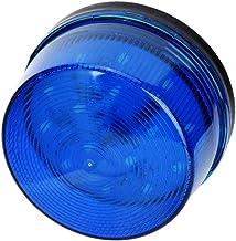 Waarschuwingslampje Hoge helderheid Energiebesparende Milieubescherming Knipperlamp Lange levensduur met 15 heldere LED-kr...