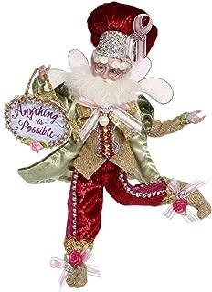 Mark Roberts Christmas Fairies Spirit of Hope Fairy SM 9 inch 51-97282, 1 Each