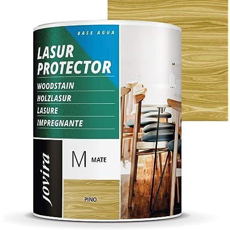 LASUR PROTECTOR SATINADO.(7 COLORES), Protege, decora y ...