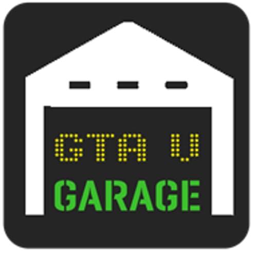 Cheats & Garage for GTA V