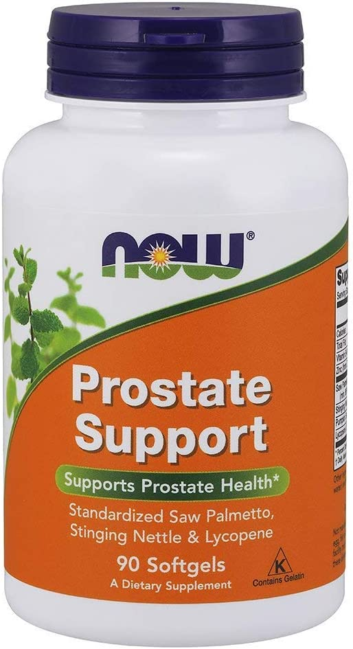 Prostatitis pollen