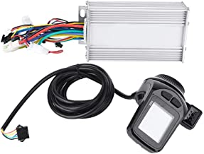 500W Borstelloze Motor Controller Borstelloze Controller Ebike Scooter Elektrische Fiets Borstelloze Controller Kit