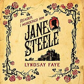 Jane Steele cover art