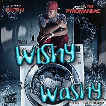 Wishy Washy - Single