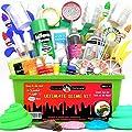 Original Stationery Ultimate Slime Kit DIY Slime Making Kit…