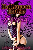 Halloween Hottie Exposed: Older Man Younger Woman Rough Punishment