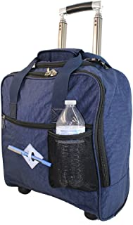 Best allegiant airlines carry on bag size Reviews