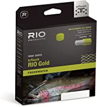 RIO Products Fly Line Intouch-Rio Grand