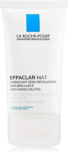 Effaclar Mat Oil-Regulating Moisturiser