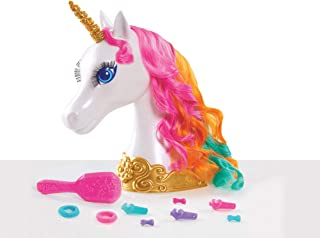 Barbie Dreamtopia Unicorn Styling Head