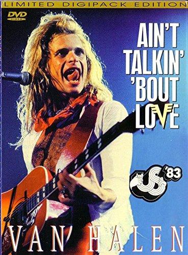 Van Halen Ain´t Talkin' 'Bout Love