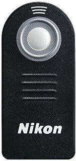 Nikon Slip-on Lens Cover, Black