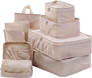 small packing cubes 3pc set