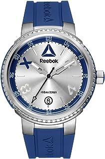 Reebok Analog Watch For Men - Rd-Str-G2-S1In-1N
