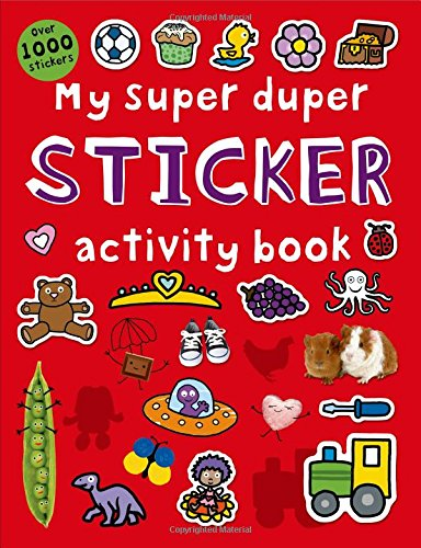 1000 stickers book - 8