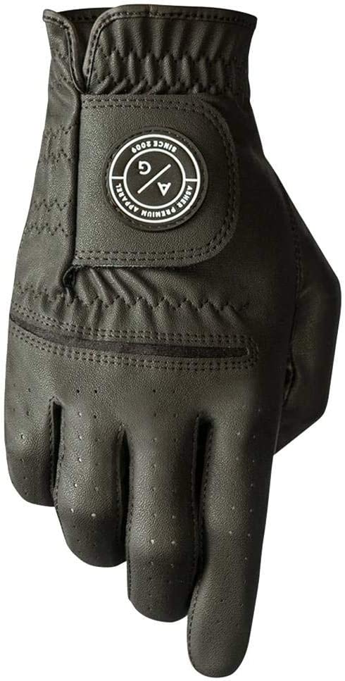 Asher Men's Chuck Blackout Sales results No. 1 Golf Glove Ha gift goes on -- Right Medium