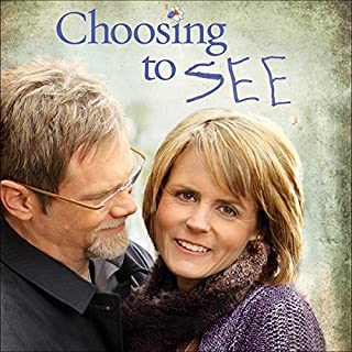 Choosing to SEE     A Journey of Struggle and Hope              By:                                                                                                                                 Mary Beth Chapman,                                                                                        Ellen Vaughn                               Narrated by:                                                                                                                                 Connie Wetzel                      Length: 5 hrs and 56 mins     106 ratings     Overall 4.6