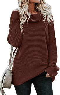 Best oversized crochet sweater Reviews