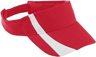 Augusta Sportswear Adjustable Wicking Mesh Two-Color Visor