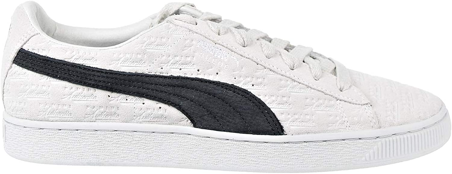 Puma Men's shoes Suede Classic X Panini Authentic Fashion Sneakers