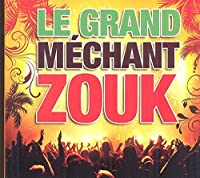 Various [Wagram Music] - Le Grand Mechant Zouk 2015 (5 CD)
